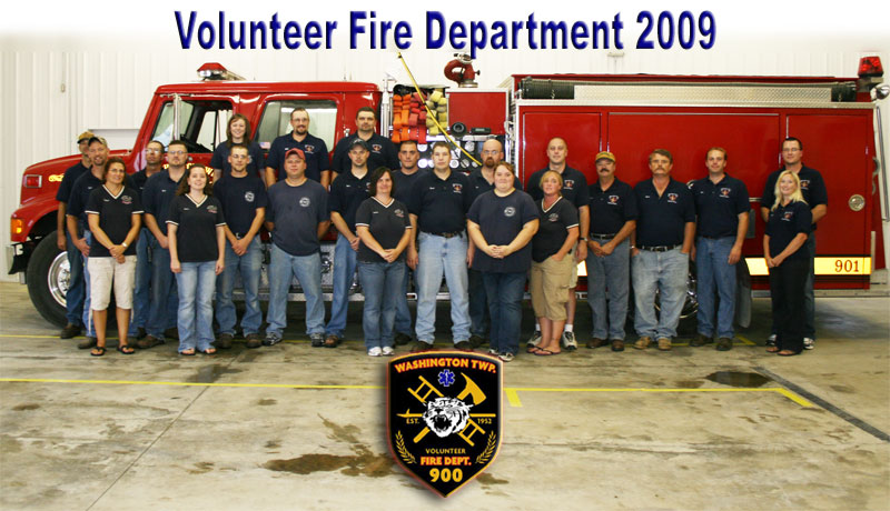 Washington Township Volunteer Fire Department